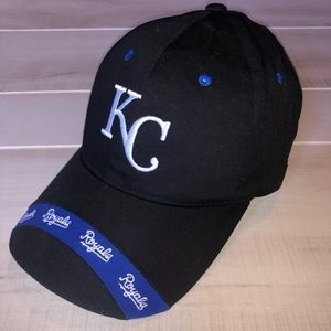 Kansas City KC Royals Baseball Hat Cap